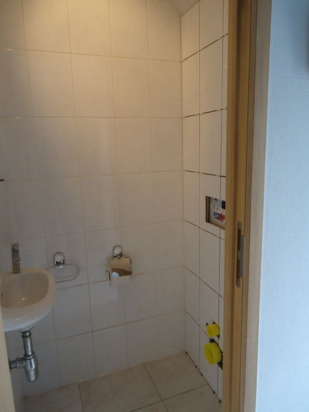 Renovatie wc  Evergem - 8/15