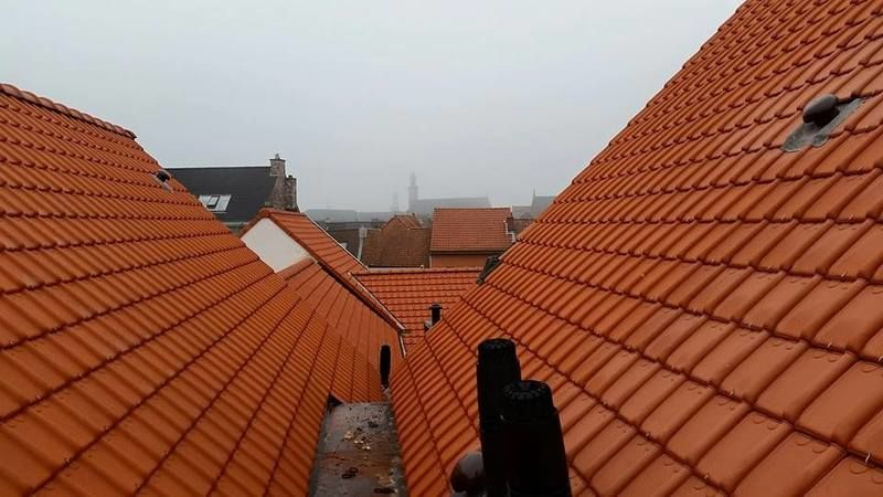 Powerroof in Gent - 2/3