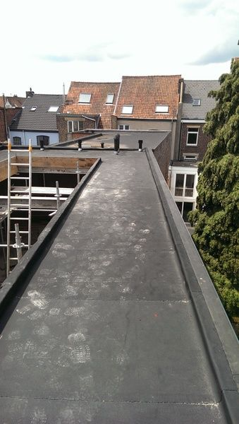 EPDM Resitrix SKw Full bond  - 2/4