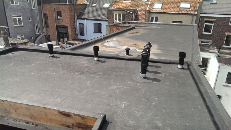 EPDM Resitrix SKw Full bond  - 3/4