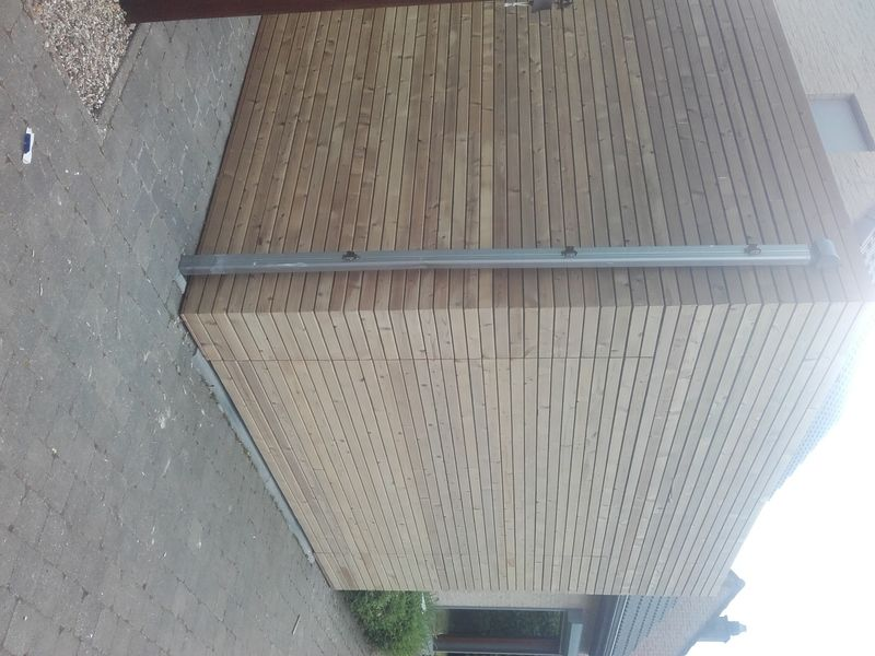 Thermowood gevelbekleding in k - 6/6