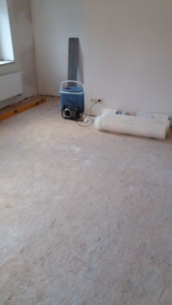 Renovatie PITTEM. - 7/9