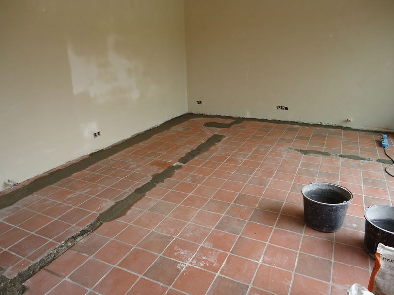 renovatie  Relegem  - 1/93