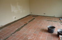 renovatie  Relegem