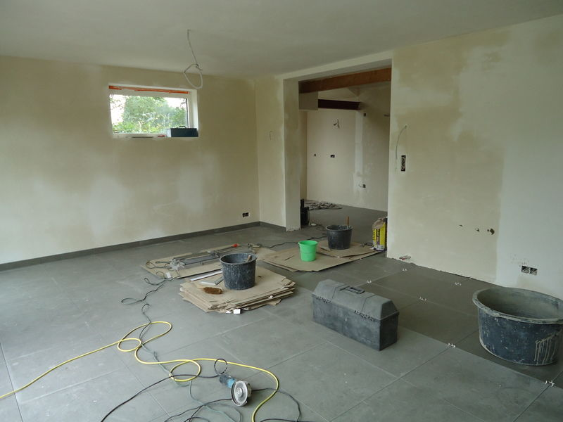 renovatie  Relegem  - 15/93