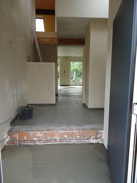 renovatie  Relegem  - 16/93