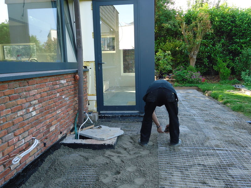 renovatie  Relegem  - 43/93