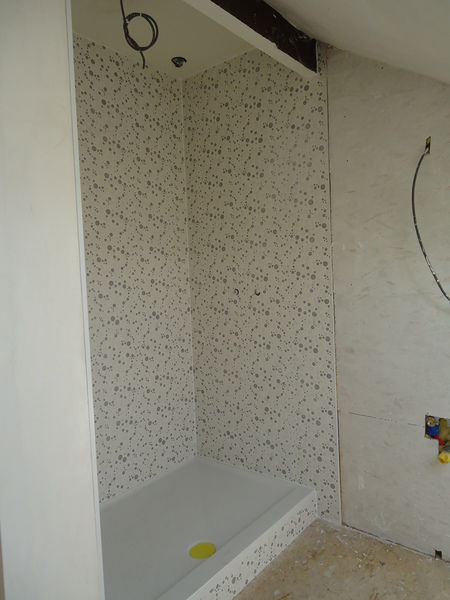 renovatie  Relegem  - 80/93