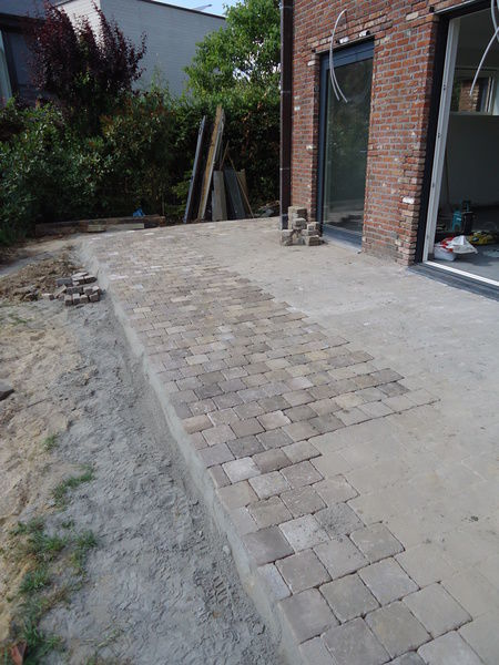 renovatie  Relegem  - 84/93