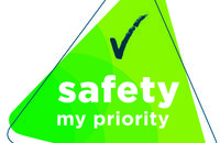Safety My Priority-campagne