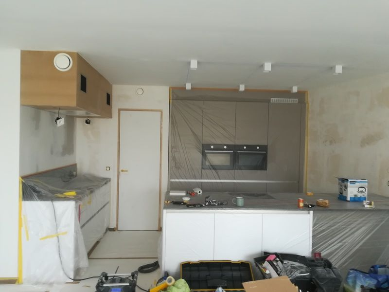 Appartement Renovatie- - 2/12