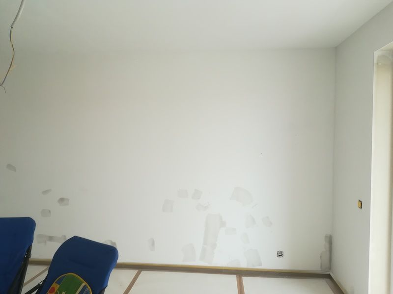 Appartement Renovatie- - 3/12