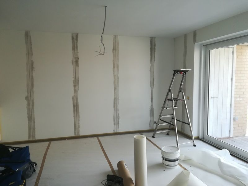 Appartement Renovatie- - 6/12