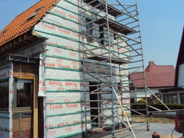 Totaalrenovatie Koksijde - 9/19