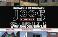 Projecten via onze website