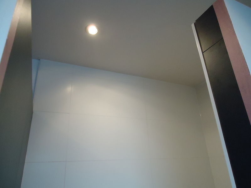 Renovatie douche  - 18/24
