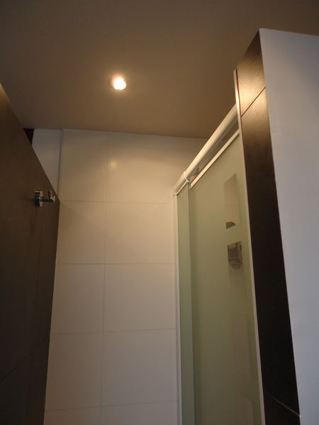 Renovatie douche  - 20/24