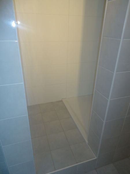 Renovatie douche  - 5/9