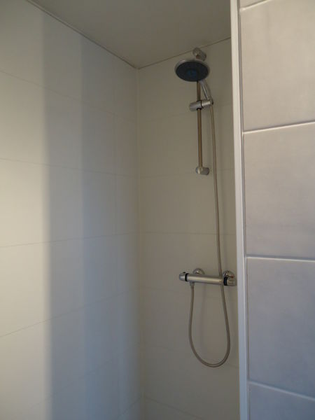 Renovatie douche  - 6/9