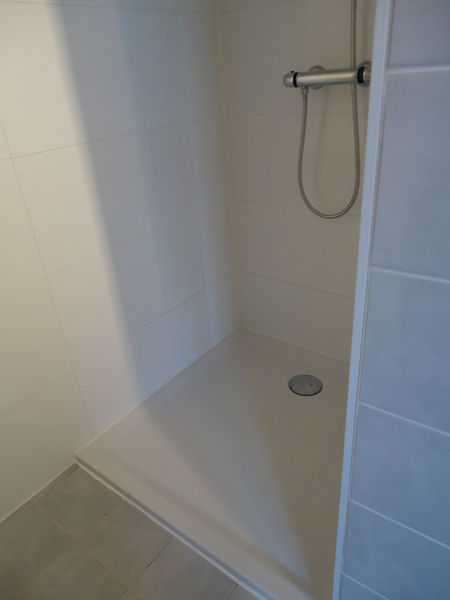 Renovatie douche  - 8/9