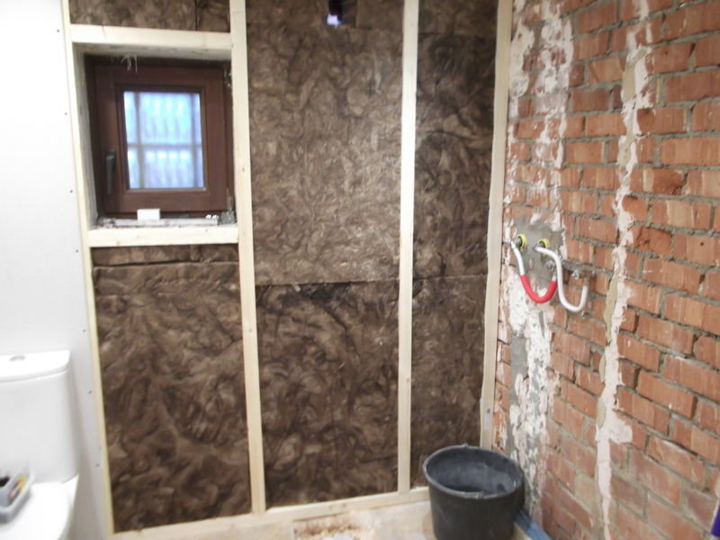 Renovatie douche  - 4/18