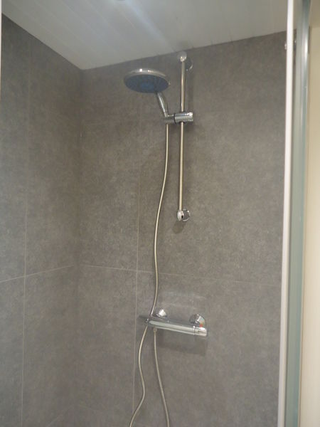 Renovatie douche  - 18/18