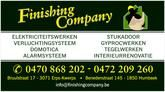 Finishing Company