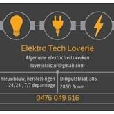 Elektro tech loverie