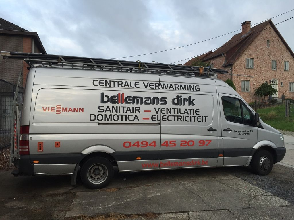 bvba bellemans dirk