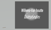 Willems-van houtte