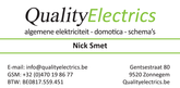 Quality Electrics