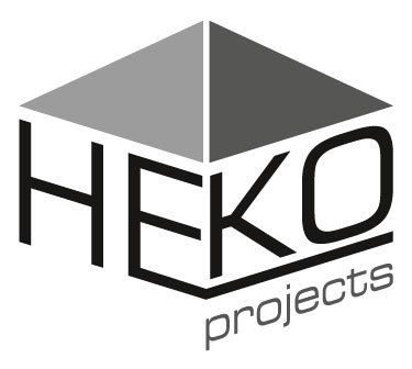 Heko projects bvba