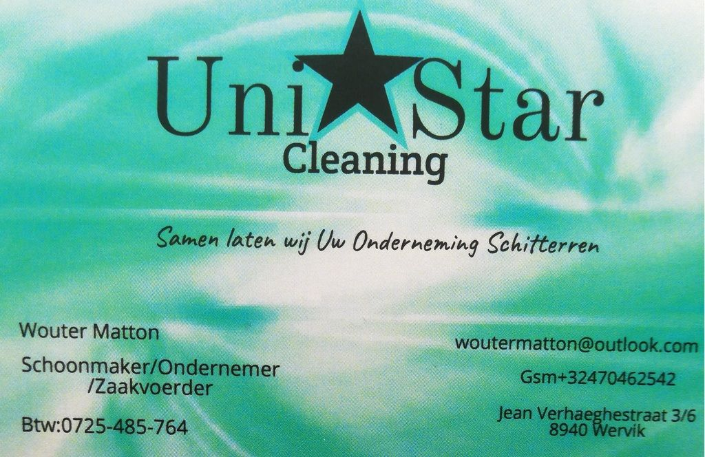 UniStar Cleaning