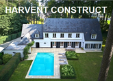 Harvent renovation