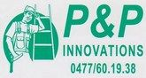 P&P Innovations BVBA