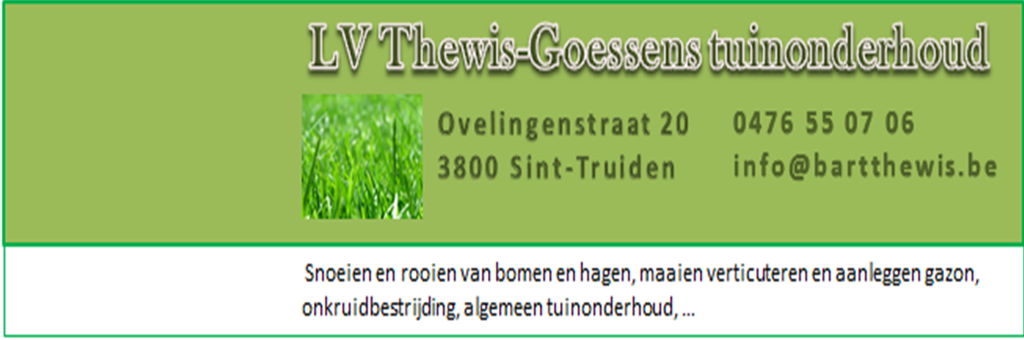 lv thewis goessens