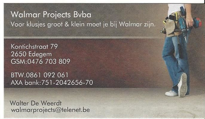 WALMAR PROJECTS