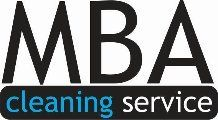 M.B.A bvba cleaning servise