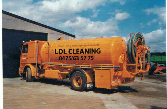 LDL cleaning
