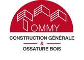 SPRL TOMMY CONSTRUCTION