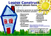 LOUISE CONSTRUCT