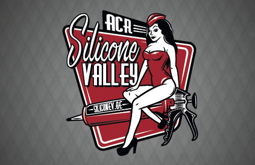 Silicone Valley