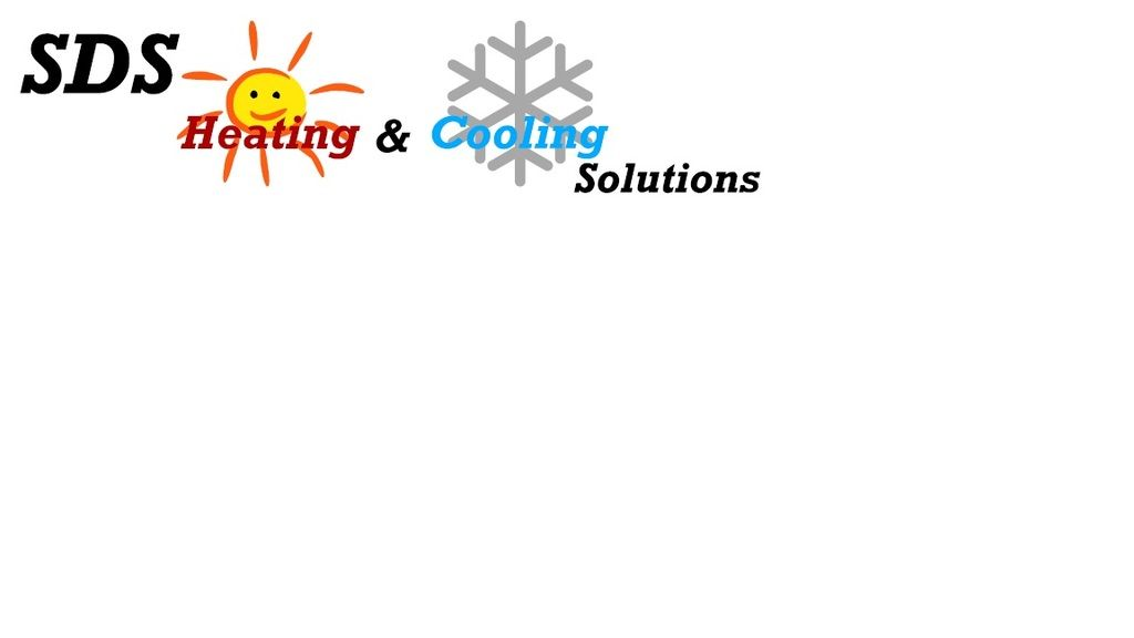 SDS Heating & Cooling Solutions