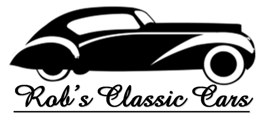 Rob's Classic Cars