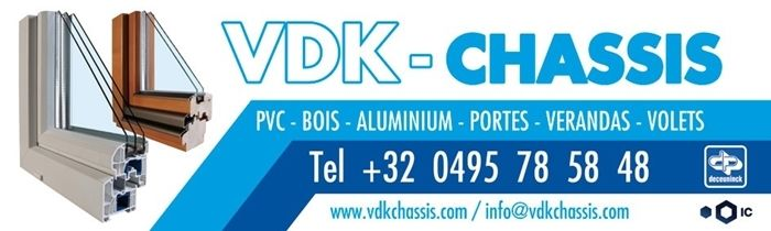 VDK Chassis sprl