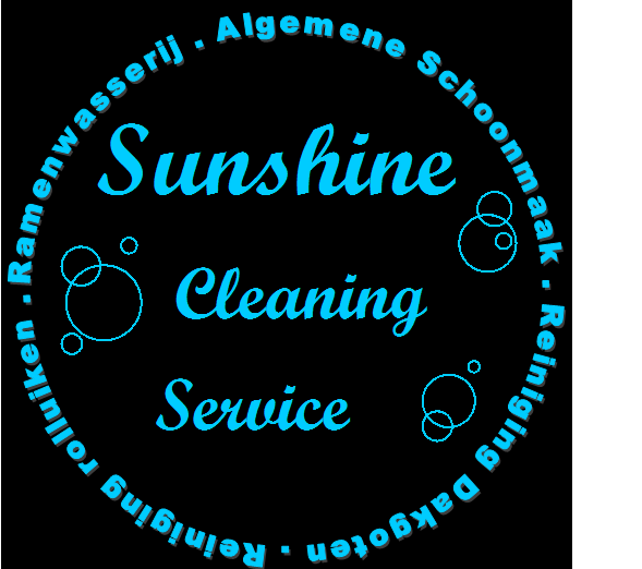 sunshine cleaning service