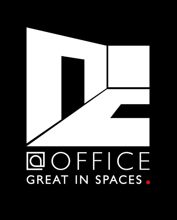 AT OFFICE - GREAT IN SPACES