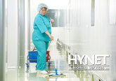 HYNET CLEANING SERVICES N.V.