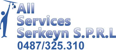 bvba All Services Serkeyn sprl