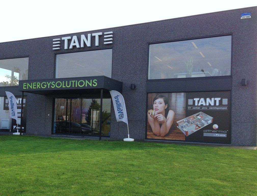 Tant EnergySolutions